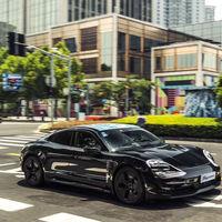Ya son 30,000 los clientes que han reservado su Porsche Taycan