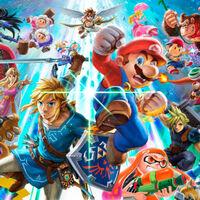 Nintendo emitirá mañana un Nintendo Direct de 50 minutos dedicado a los nuevos juegos de Nintendo Switch para la primera mitad de 2021