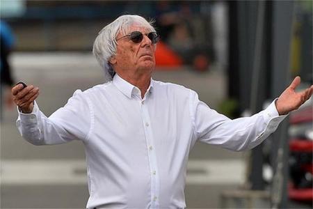 """Bernie Ecclestone: """"la gente regresará a sus televisores para ver Fórmula 1"""""""