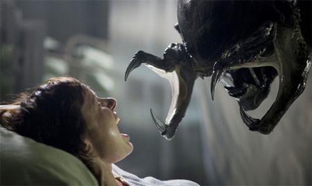 Cinco minutos siendo un Alien. El mejor vídeo de 'Aliens vs Predator' hasta la fecha