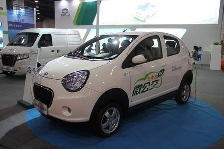 ¿Cuántos coches eléctricos se están vendiendo en la actualidad en China?