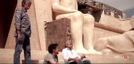 El primer trailer de The Grand Tour está aquí. Algo nos dice que Top Gear sufrirá como nunca antes