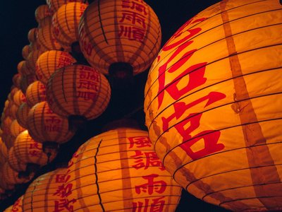 Siete restaurantes auténticos para dar la bienvenida al Año Nuevo Chino