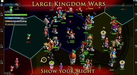 Kingdom Aot