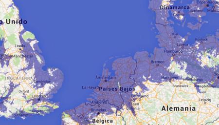¿Se va a hundir tu ciudad por culpa del aumento del nivel del mar? Descúbrelo tú mismo