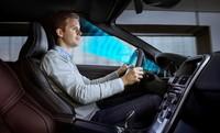 Volvo está investigando sistemas de reconocimiento facial para evitar las distracciones del conductor