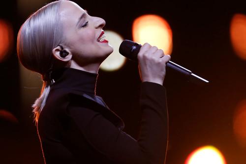 Eurovisión 2018: los mejores looks de la noche de la música europea (y sí, Amaia está entre ellos)