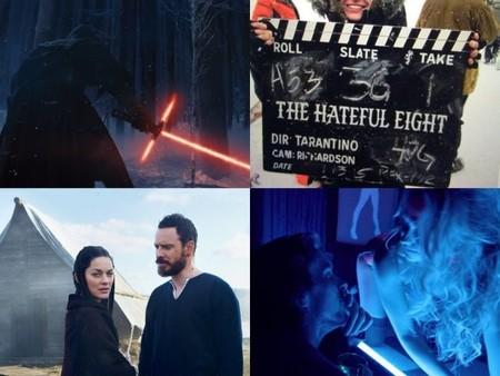 Las 30 películas más esperadas de 2015 (y III)