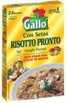 """Riso Gallo presenta en Galicia el """"risotto italiano"""" precocinado"""