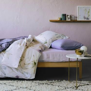 Ni ultra violet ni palo rosa, el Malva es el color que ha elegido Zara Home para su nueva colección