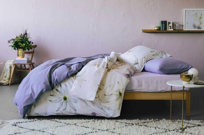 Zara Home colección malva