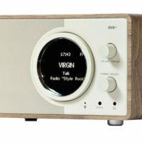 THE+RADIO DAB+, un receptor con aspecto retro para los amantes de la radio