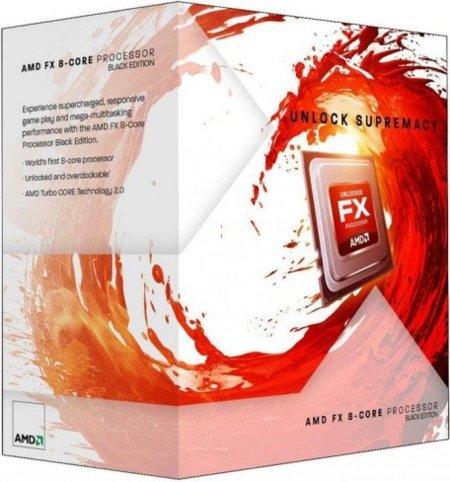 AMD FX 'Bulldozer', precios de los primeros modelos