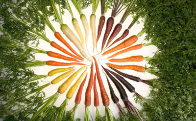 Alimentos para preparar nuestra piel para el sol y combatir la aparición de manchas