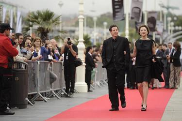 ¡Que dé comienzo la 61ª edición del Festival de Cine de San Sebastián!