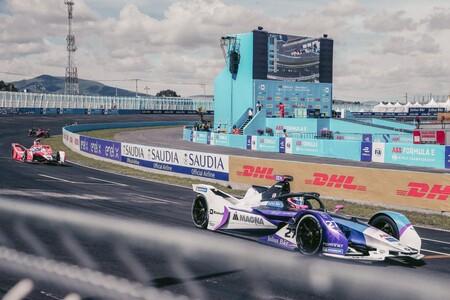 Dennis Berlon Formula E 2021