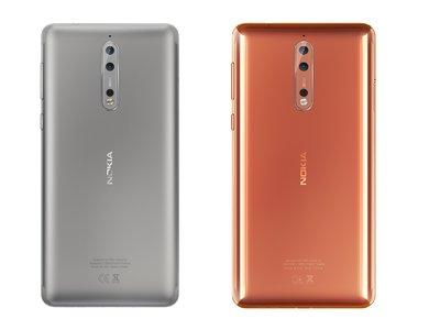 El Nokia 8 demuestra su fortaleza en una nueva prueba de resistencia