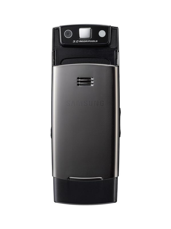 Foto de Samsung SGH-E950 (3/3)