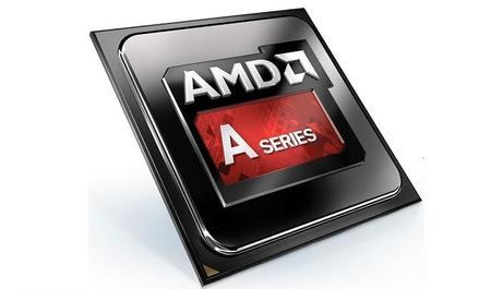 "AMD expande oferta de APUs para escritorio con A10-7800 ""Kaveri"""