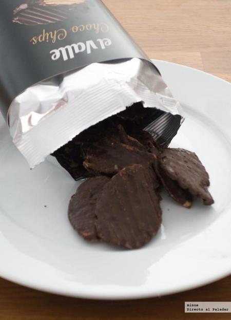 Choco Chips 2