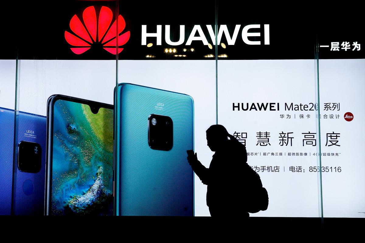 Huawei es la primera gran víctima de la guerra comercial entre EEUU y China. No será la última