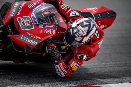 Petrucci Ducati Motogp 2019