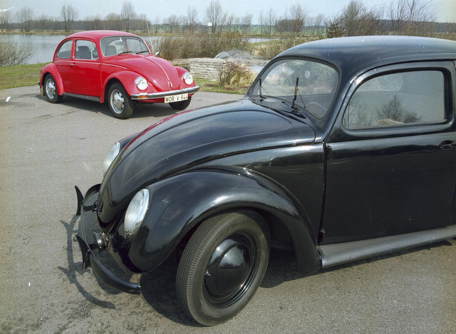 Foto de Volskwagen Type 1 (20/20)
