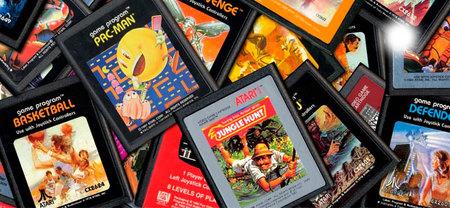 Atari clones