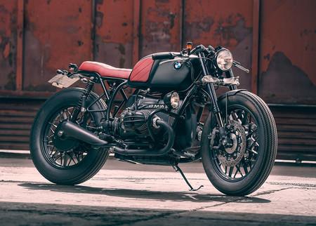 Un robo masivo sacude Café Racer Dreams: ocho motos, un Porsche e incontables piezas irreproducibles
