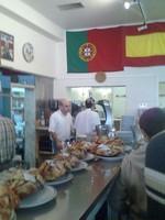 El Cristo: restaurante en la Raya extremeña a no perderse