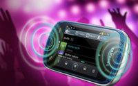 Samsung Galaxy Music, primeras imágenes