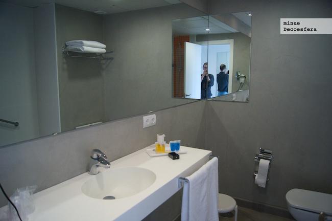 Foto de Hotel Belroy en Benidorm, porque el diseño no está reñido con la playa (7/7)
