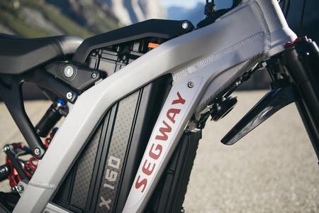Moto Electrica Segway1
