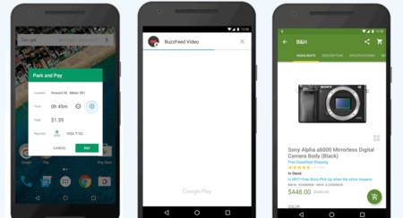 Android Instant Apps nos traerá un futuro bastante confuso: 7 preguntas que necesitan respuesta
