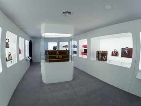 Time Capsule La Exposicion De Louis Vuitton En El Museo Thyssen De Madrid 12