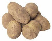 Hamburguesas de patatas