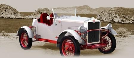 Loryc Electric, motorización eléctrica para resucitar a un clásico español