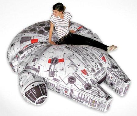 Puf Star Wars