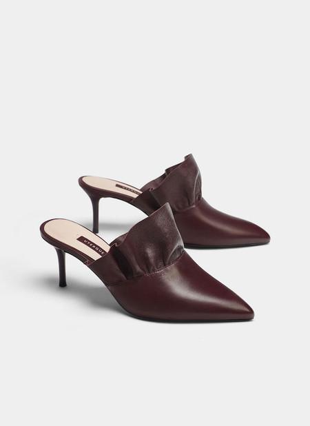 Zapatos Piel Rebajas 19