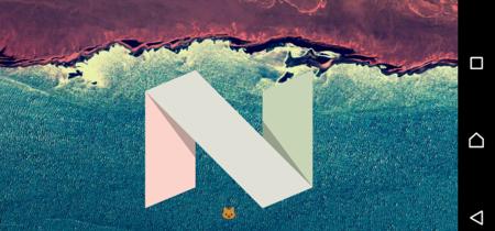 Así es Android Nougat en los smartphones Xperia, Sony enseña las novedades con un video