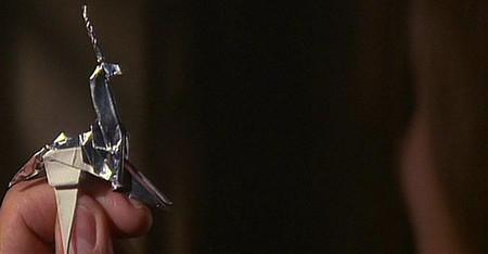 Bladerunner Origamiunicorn