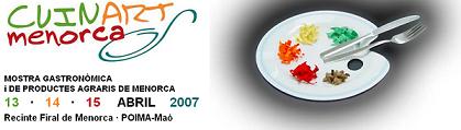 Cuinart Menorca, un sabroso evento gastronómico en Mahón