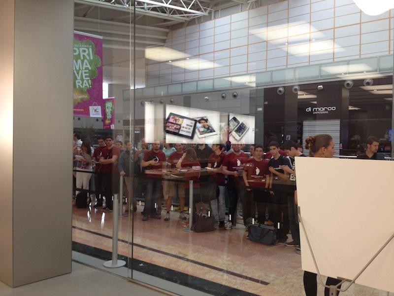 Foto de Apple Store Nueva Condomina (10/100)