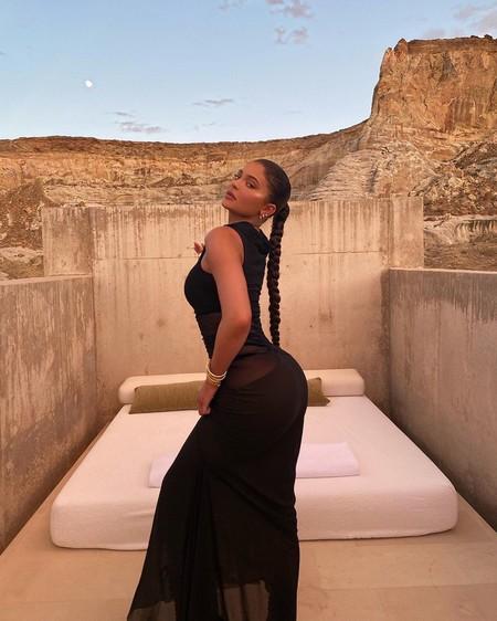 Amangiri Utah Kylie Jenner 03