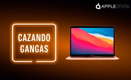 170 euros de descuento en el iPhone 12, MacBook Air M1 a precio mínimo histórico y más: Cazando Gangas