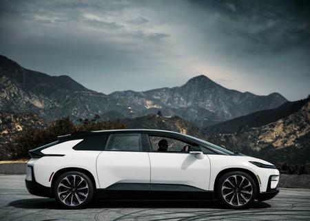 Faraday Future resucita con 225 millones para lanzar su coche eléctrico FF91 en 2020 y un nuevo modelo en 2021