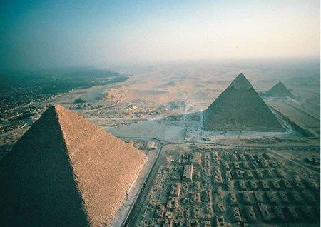 Tras 10 años de restauración la pirámide de Kefrén abre sus puertas