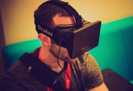 La historia de la compra de Oculus, la riqueza de la economía colaborativa y emprender en Europa