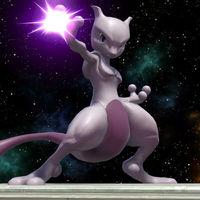 Guía Super Smash Bros. Ultimate: todos los movimientos y trucos de Mewtwo