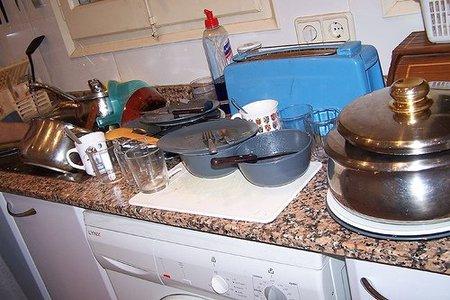 ¿Quién lava más los platos? La memoria selectiva en acción